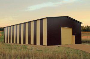 Будівництво виробничих приміщень в Україні