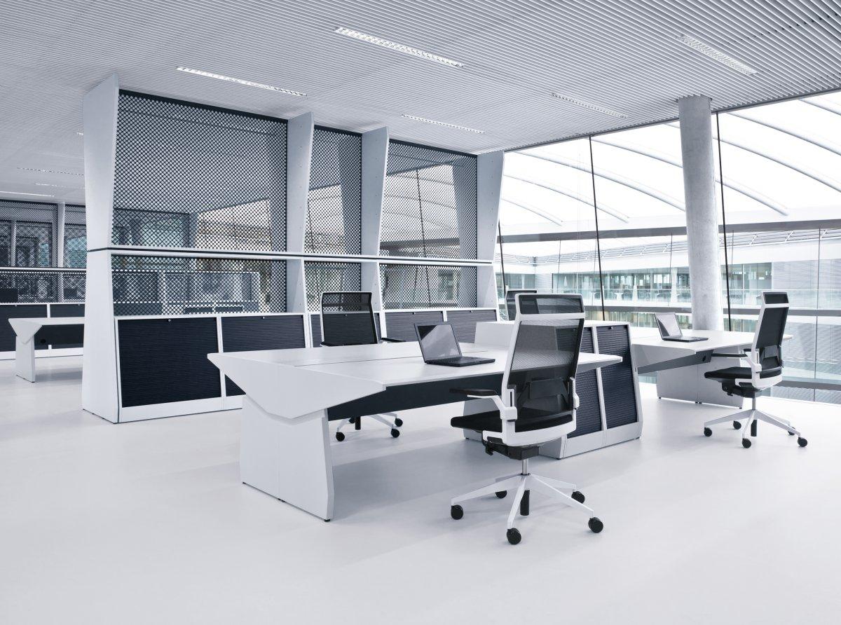 Будівництво офісних приміщень в Україні